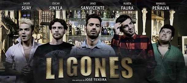 Rubén Faura candidato al Goya Mejor Actor Revelación por Ligones