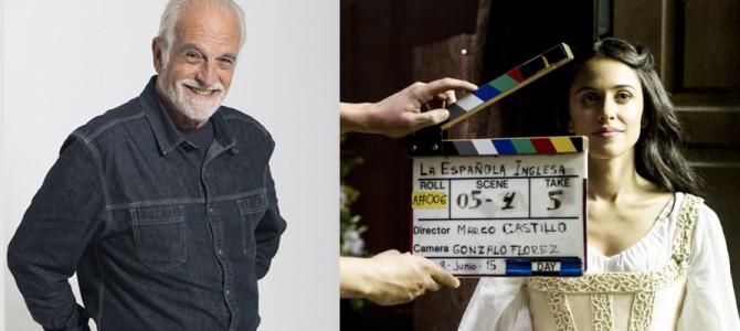 José María Blanco estrena hoy La española inglesa en RTVE