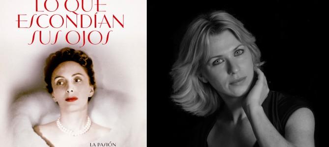 Aïda Ballmann se incorpora al reparto de Lo que escondían sus ojos