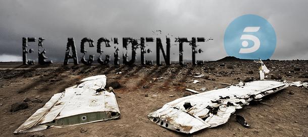 Claudio Villarrubia se incorpora a la nueva ficción de Telecinco: El accidente